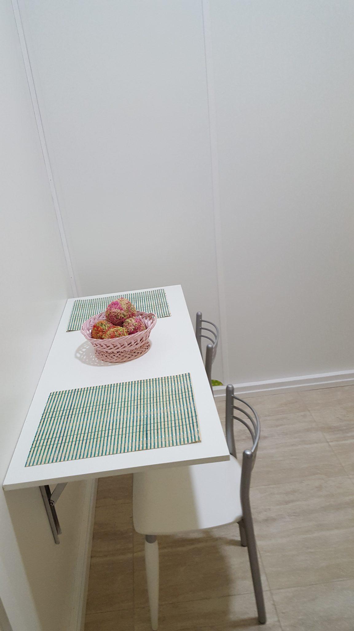 Mesa cocina TO